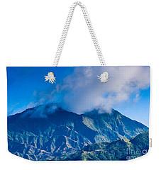 Mount Wai'ale'ale  Weekender Tote Bag