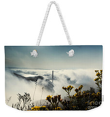 Mountain Of Dreams Weekender Tote Bag