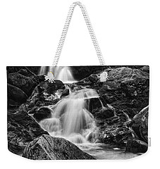 Mouse Creek Falls Weekender Tote Bag