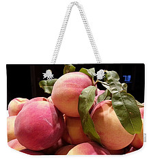 Mouth Watering Weekender Tote Bag