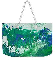 Moving Forward  II Weekender Tote Bag
