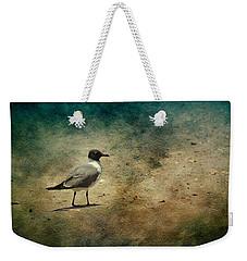 Mr. Seagull Weekender Tote Bag