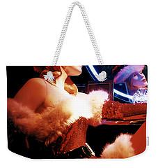 Mrs. Claus Weekender Tote Bag