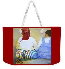 Muchachas Weekender Tote Bag