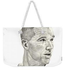 Mullin Weekender Tote Bag