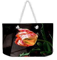 Multicolour Lantern Weekender Tote Bag