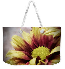 Mums The Word Weekender Tote Bag