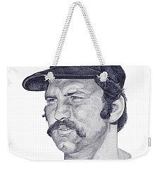 Munson Weekender Tote Bag