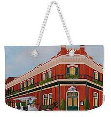 Muriels Weekender Tote Bag