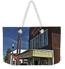 Murphy Street Raspa Weekender Tote Bag