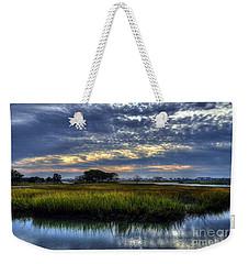 Murrells Inlet Morning 3 Weekender Tote Bag