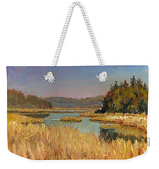 Murvale Creek Weekender Tote Bag