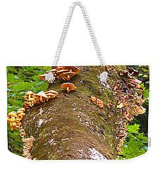 Mushroom's Kingdom Weekender Tote Bag