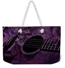 Music Of The Roses Weekender Tote Bag