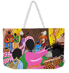 Music's Teachers Weekender Tote Bag