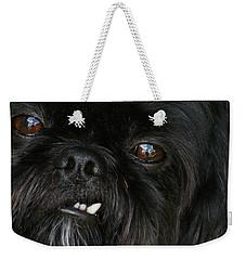 Mutley Weekender Tote Bag
