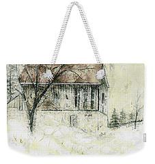 Caledon Barn Weekender Tote Bag