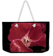 My Beauty Weekender Tote Bag
