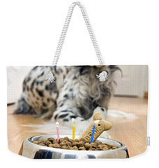 My Best Friend's Birthday Weekender Tote Bag