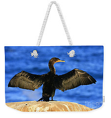 Ocean Dreams Weekender Tote Bag