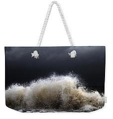 My Brighter Side Of Darkness Weekender Tote Bag