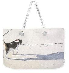 My Dog Weekender Tote Bag