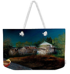 My Dream House Weekender Tote Bag