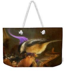 My Good Fortune... Weekender Tote Bag
