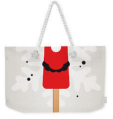My Nintendo Ice Pop - Mario Weekender Tote Bag