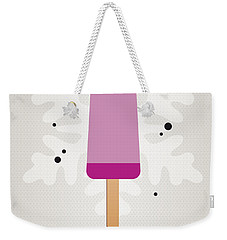 My Nintendo Ice Pop - Princess Peach Weekender Tote Bag
