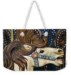 My Pretty Pony Weekender Tote Bag
