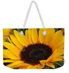 My Sunshine Weekender Tote Bag