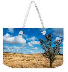 Mynydd Hiraethog Weekender Tote Bag