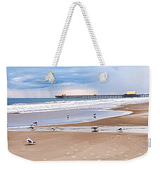 Myrtle Beach - Rainy Day Weekender Tote Bag