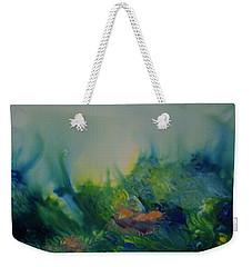 Mysterious Ocean Weekender Tote Bag
