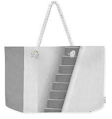 Mysterious Staircase Weekender Tote Bag