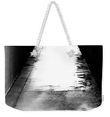 Mysterious Walkway Weekender Tote Bag by Shelby  Young
