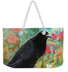 Mystery At Every Turn Weekender Tote Bag by Robin Maria Pedrero