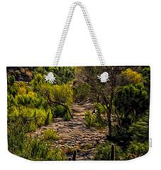 Mystic Wandering Weekender Tote Bag