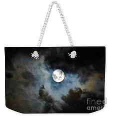 Mystical Clouds Weekender Tote Bag