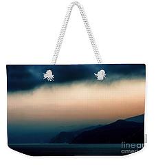 Mystical Sunrise Weekender Tote Bag