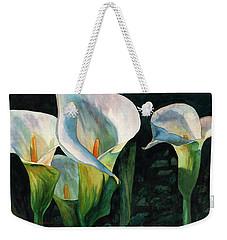 Mystique Weekender Tote Bag