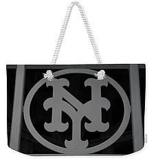 N Y Weekender Tote Bag