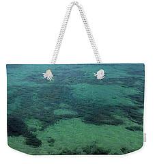 Nago Bay - Okinawa Weekender Tote Bag