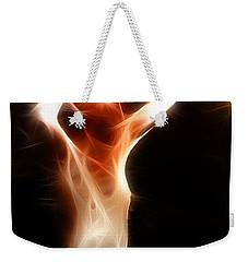 Naiad Weekender Tote Bag