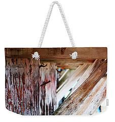 Nailed It Weekender Tote Bag