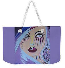 Naira Weekender Tote Bag
