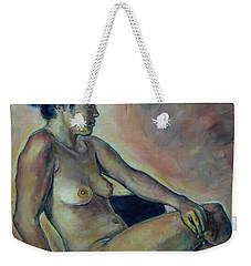Naked Suri 2 Weekender Tote Bag