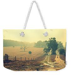 Naked Tree Farm Weekender Tote Bag