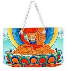 Namo Amitabha Buddha 35 Weekender Tote Bag